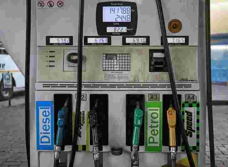 2月份印度的燃料需求上涨了3.8%