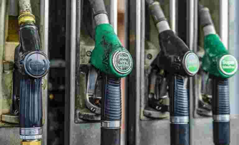 燃油价格继续飙升;检查汽油,柴油汇率在这里