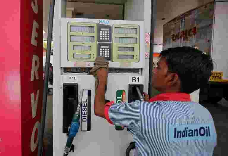 汽油,柴油价格第2天稳定;在这里查看价格