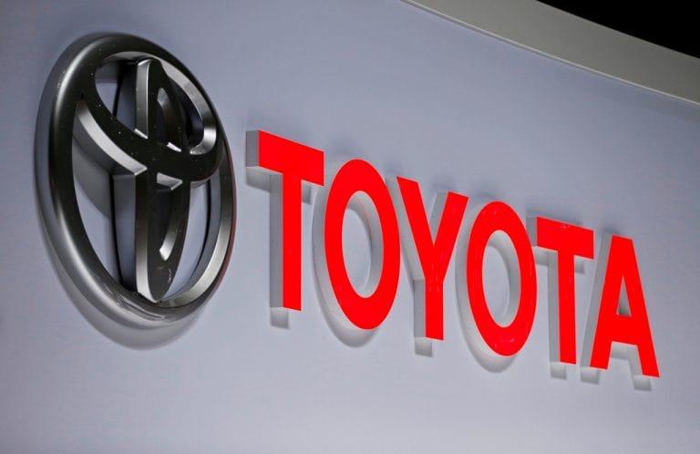 丰田国内销售额同比增长36%至14,075