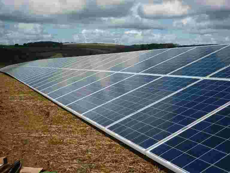 Avaada Energy在5个州实施2 GW太阳能项目