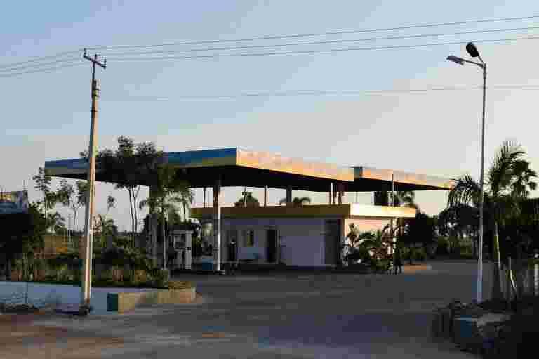 不要以为4个月足以完成撤资:n Vijayagopal,BPCL