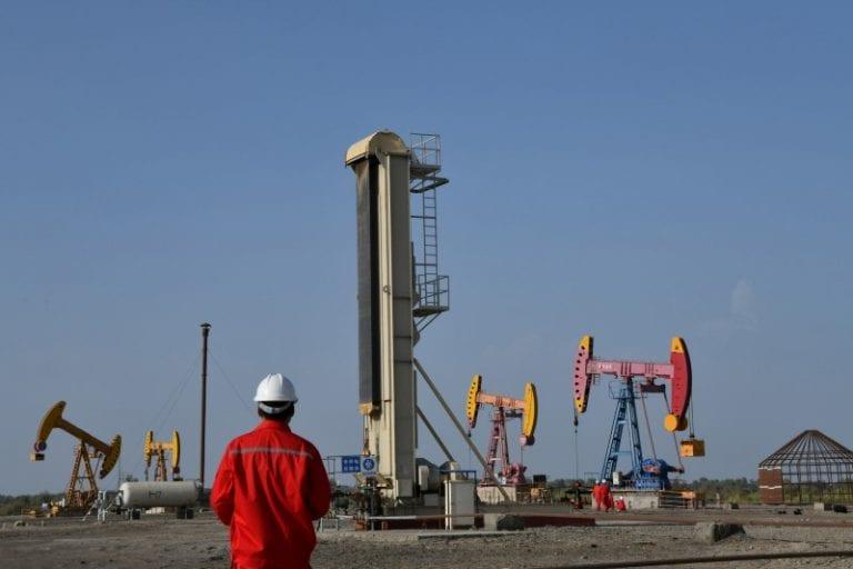 Trifecta的Sukrit Vijayakar表示,原油价格不太可能每桶低于每桶50美元