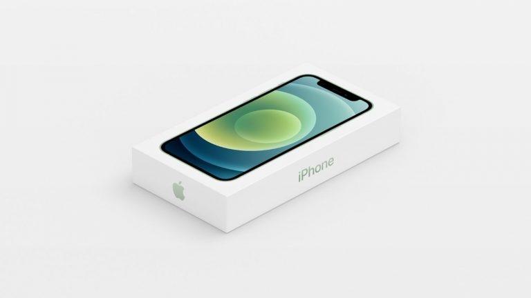 三星和小米巨魔苹果的iPhone 12系列用于去除充电器