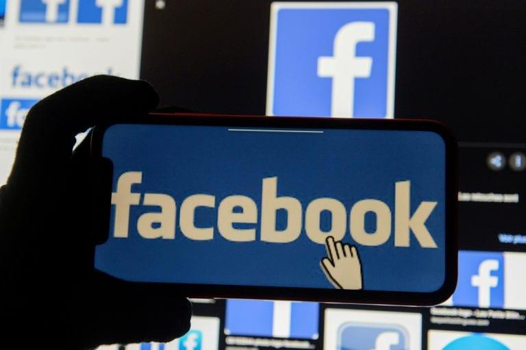 个性化的广告,隐私并不赔:Facebook告诉苹果