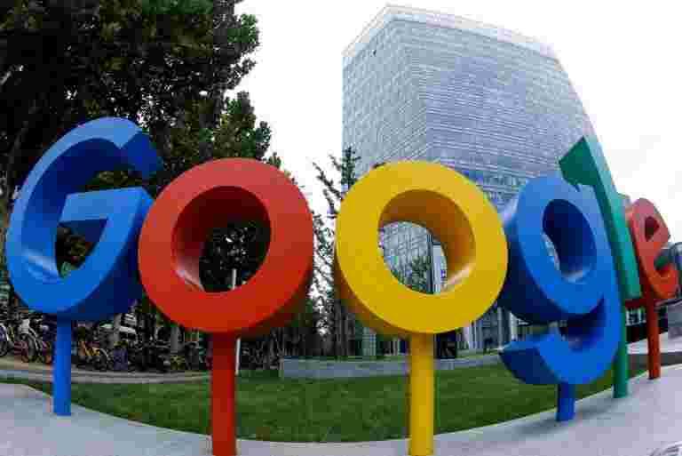 谷歌介绍了对欧盟推动艰难的新技术规则的运动