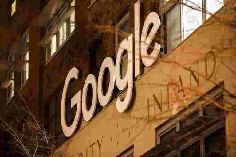 Google India从Play Store取消贷款应用程序违反政策
