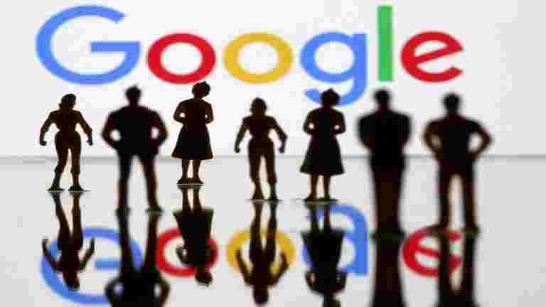 谷歌倾斜高达2.6亿美元,以定居薪酬,职位歧视案件