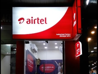 "Airtel推出以499卢比启动的""无限""宽带计划"