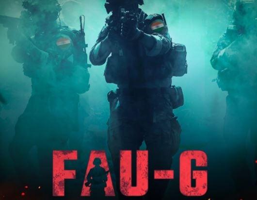 PUBG禁令:Akshay Kumar,NCORE游戏推出FAU-G