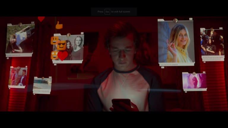 这个Netflix纪录片只是吹掉了社交媒体最糟糕的秘密