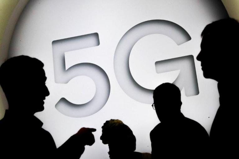 5G韩国智能手机销量今年以上1000万辆:报告