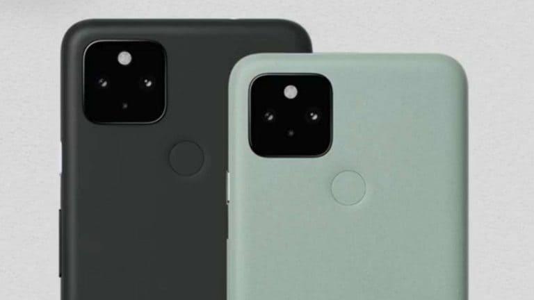 谷歌推出5G像素电话:这是你需要知道的