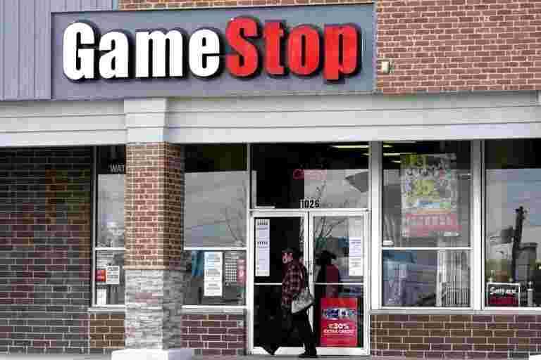 超越金融:为什么Gamestop Saga是资源民主化的集会哭泣?