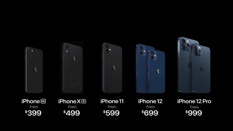 苹果称iphone 12在印度制造
