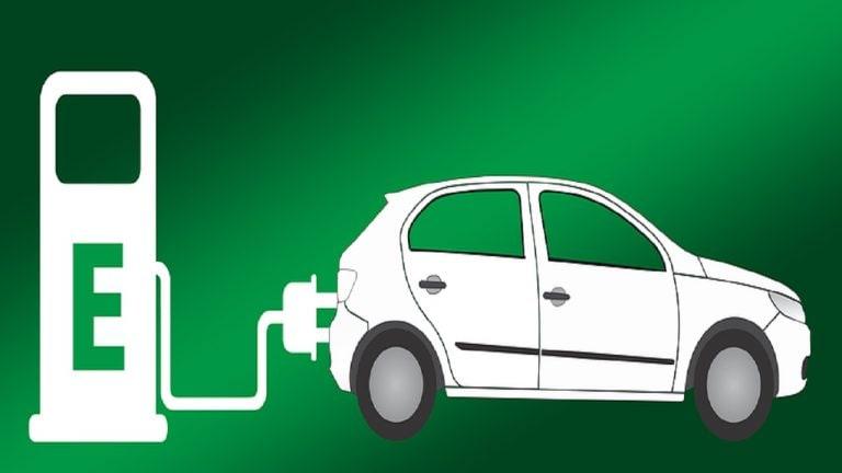 465电动四轮车注册以来,去年推出德里的EV政策:德里部长