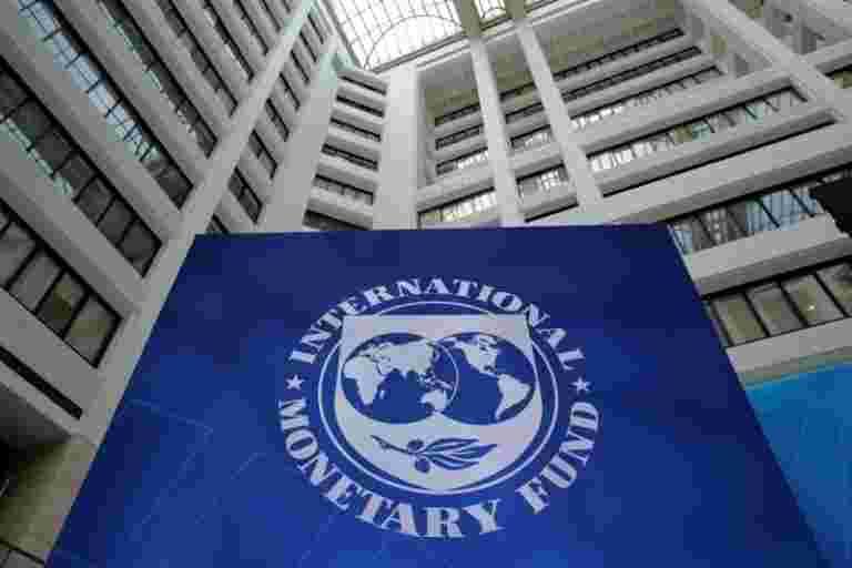 国际货币基金组织警告贸易摩擦,市场动荡伤害亚洲增长