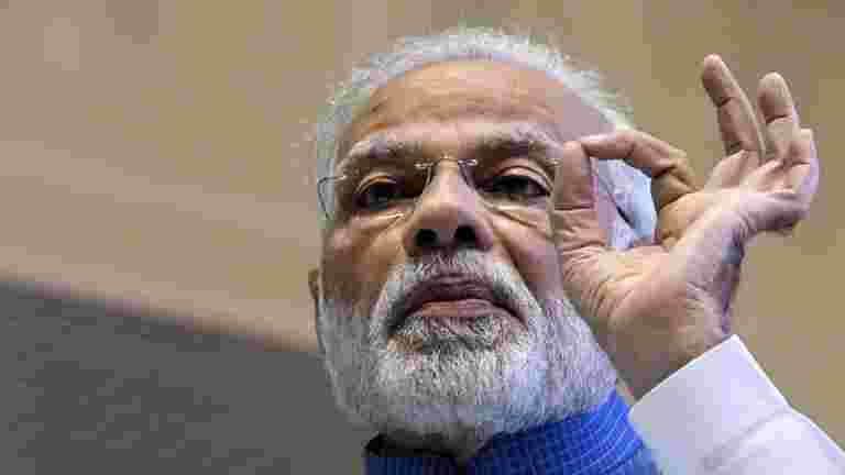 Swadeshi Jagran Manch寻求PM在印度手中保持ITC的干预