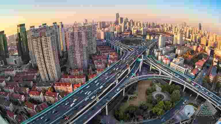 住房事务部长Hardep Singh Puri表示,50%的印度人口将是2050年的城市。