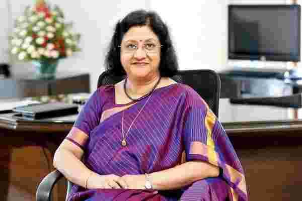 Reliance任命前SBI主席Arundhati Bhattacharya作为其他董事