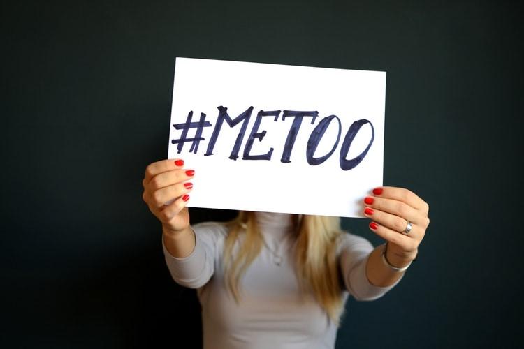 #METOO运动:单独的法律委员会的不确定度,调查性骚扰案件