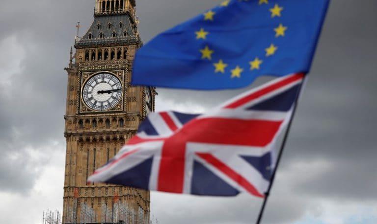英国政府,英格兰银行阐明了经济的禁令风险